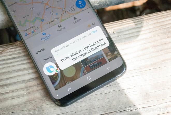 Samsung chưa cho phép bạn vô hiệu hóa nút Bixby trên Galaxy Note9, thay vào đó lại đưa ra 1 giải pháp còn khó nhằn hơn - Ảnh 2.