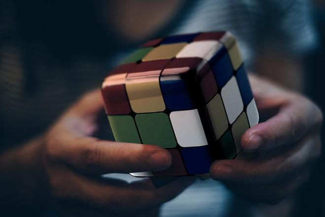 GoCube, trò chơi trí tuệ với khối Rubik trở nên thú vị và kịch tính hơn rất nhiều. - Ảnh 10.