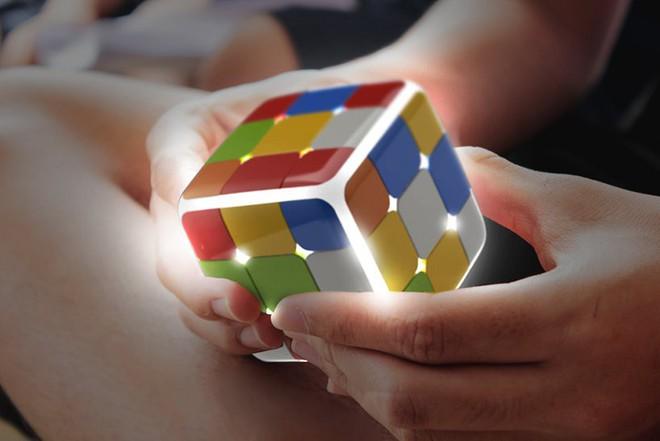 GoCube, trò chơi trí tuệ với khối Rubik trở nên thú vị và kịch tính hơn rất nhiều. - Ảnh 2.