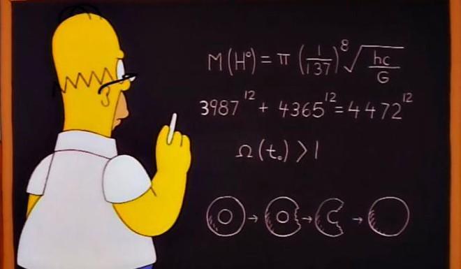 Suy nghĩ cũng đốt calo, thế thì chúng ta có thể ngồi làm toán cả ngày để giảm cân hay không? - Ảnh 3.