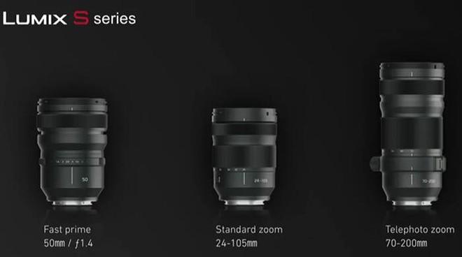 Panasonic giới thiệu bộ đôi máy ảnh không gương lật Full-frame đầu tay S1 và S1R: 2 khe thẻ, quay phim 4K60p - Ảnh 3.
