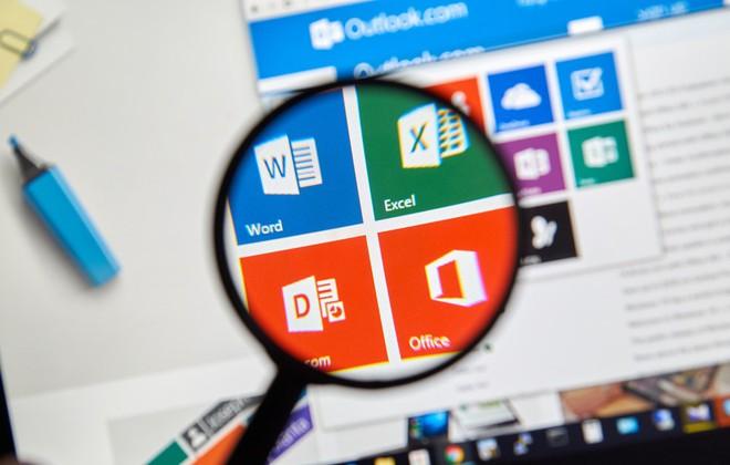 Microsoft Excel trên Android chuẩn bị có tính năng chụp để nhập số liệu - Ảnh 1.