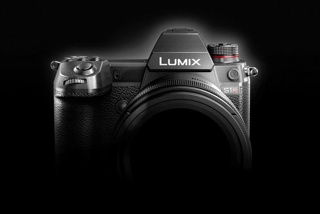 Panasonic giới thiệu bộ đôi máy ảnh không gương lật Full-frame đầu tay S1 và S1R: 2 khe thẻ, quay phim 4K60p - Ảnh 1.