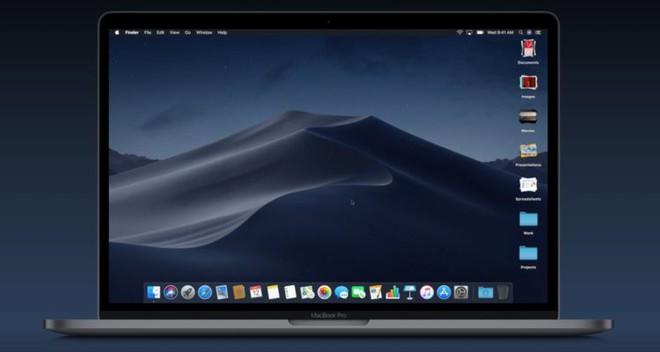 macOS 'Mojave' mới nhất đã có thể tải về, chế độ Dark Mode là tính năng hấp dẫn nhất - Ảnh 2.