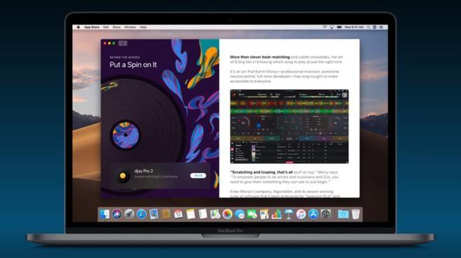 macOS 'Mojave' mới nhất đã có thể tải về, chế độ Dark Mode là tính năng hấp dẫn nhất - Ảnh 3.