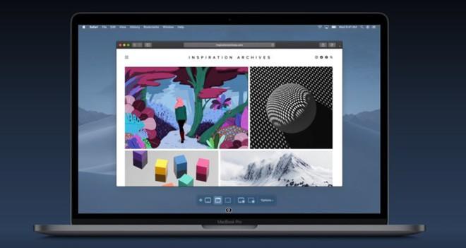 macOS 'Mojave' mới nhất đã có thể tải về, chế độ Dark Mode là tính năng hấp dẫn nhất - Ảnh 4.