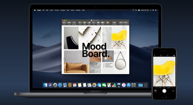 macOS 'Mojave' mới nhất đã có thể tải về, chế độ Dark Mode là tính năng hấp dẫn nhất - Ảnh 5.