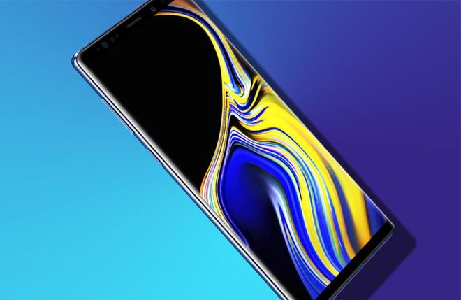 Samsung Galaxy Note 9 đứng đầu bảng chỉ số đánh giá smartphone của Consumer Reports, nghênh đón iPhone XS - Ảnh 4.