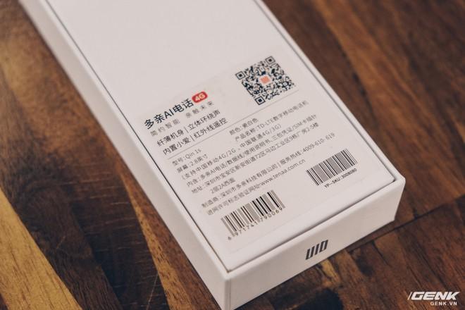 Trải nghiệm Xiaomi Qin AI: Phần cứng tuyệt vời cho một chiếc máy cơ bản, tuy nhiên phần mềm không phù hợp để hoạt động tại VN - Ảnh 2.