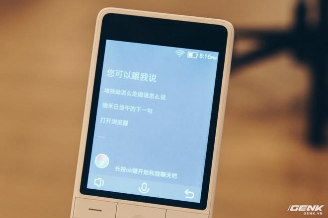 Trải nghiệm Xiaomi Qin AI: Phần cứng tuyệt vời cho một chiếc máy cơ bản, tuy nhiên phần mềm không phù hợp để hoạt động tại VN - Ảnh 20.