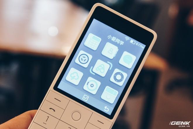 Trải nghiệm Xiaomi Qin AI: Phần cứng tuyệt vời cho một chiếc máy cơ bản, tuy nhiên phần mềm không phù hợp để hoạt động tại VN - Ảnh 13.