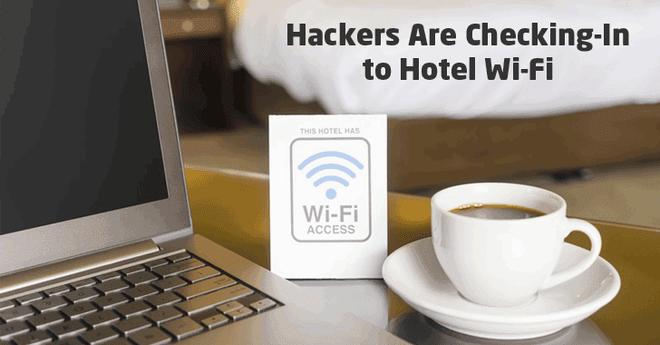 Không thèm hỏi nhân viên khách sạn mật khẩu WiFi mà tự hack lấy rồi đổi theo ý mình, chuyên gia bảo mật bị bắt giam - Ảnh 2.