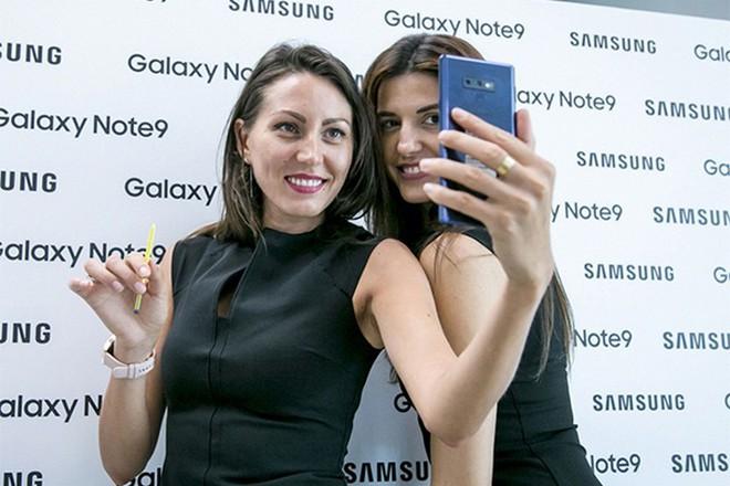 Samsung Galaxy Note9 bất ngờ là smartphone đứng đầu về mức độ hài lòng tại thị trường Châu Âu - Ảnh 1.