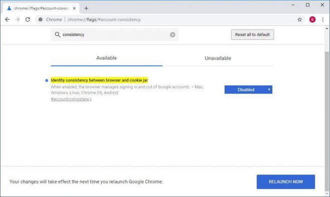 Đây là cách vô hiệu hóa tính năng tự động đăng nhập và thu thập dữ liệu của Google Chrome 69 - Ảnh 3.