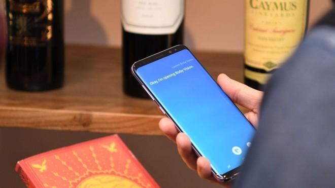 Samsung S Pen là tuyệt vời nhưng Bixby cũng là một lý do tốt để mua Galaxy Note9 - Ảnh 1.