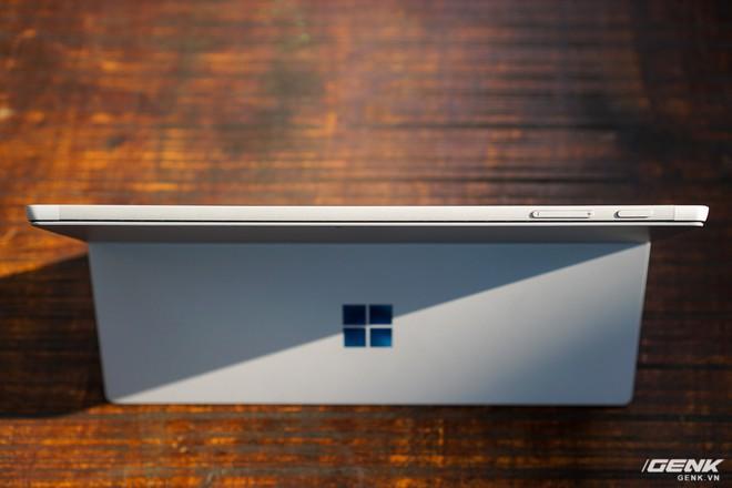 Surface Pro 6 chưa được Microsoft công bố đã có mặt tại Việt Nam - Ảnh 18.