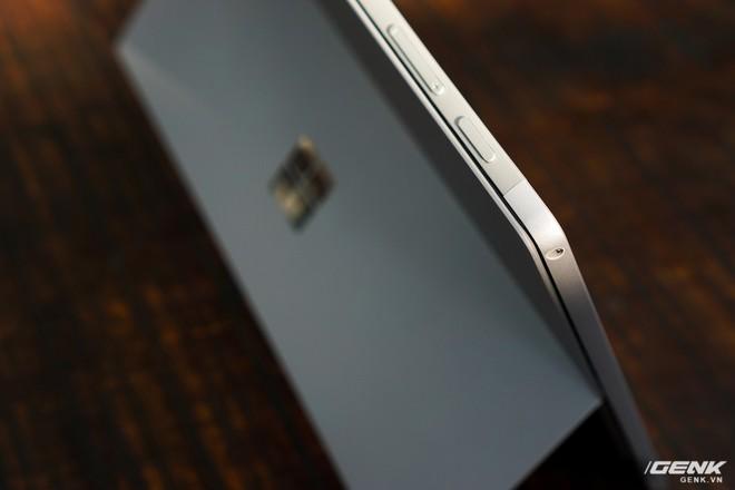 Surface Pro 6 chưa được Microsoft công bố đã có mặt tại Việt Nam - Ảnh 19.