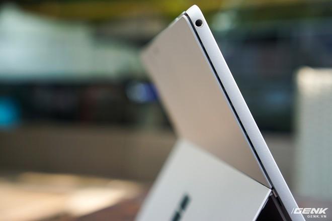 Surface Pro 6 chưa được Microsoft công bố đã có mặt tại Việt Nam - Ảnh 23.