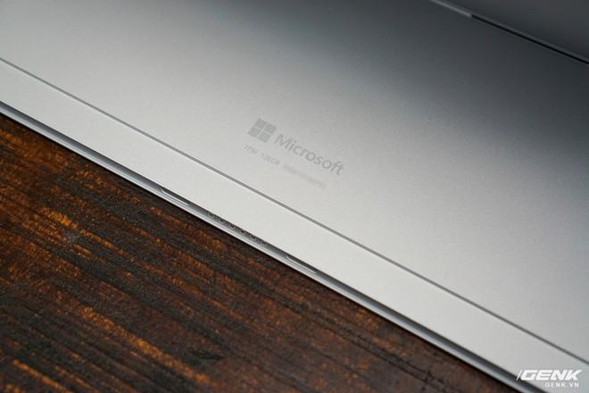 Surface Pro 6 chưa được Microsoft công bố đã có mặt tại Việt Nam - Ảnh 25.