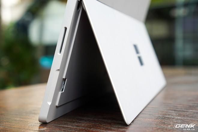 Surface Pro 6 chưa được Microsoft công bố đã có mặt tại Việt Nam - Ảnh 10.