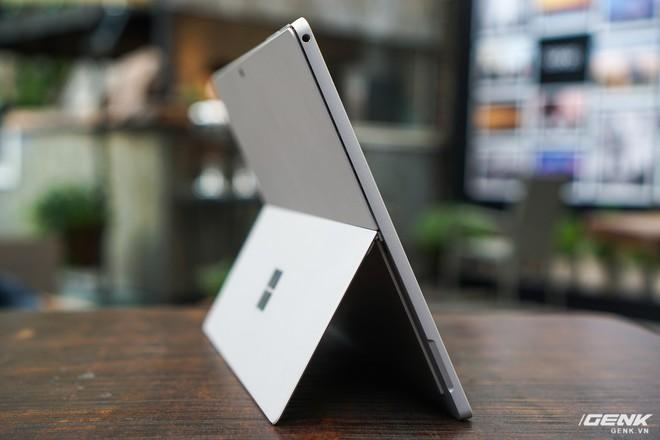 Surface Pro 6 chưa được Microsoft công bố đã có mặt tại Việt Nam - Ảnh 26.