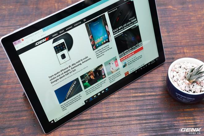 Surface Pro 6 chưa được Microsoft công bố đã có mặt tại Việt Nam - Ảnh 3.