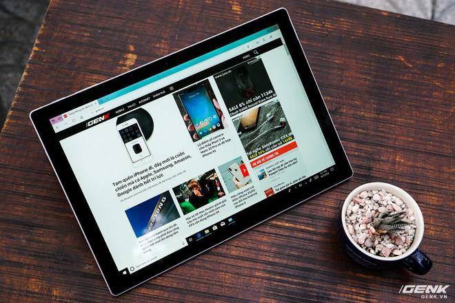 Surface Pro 6 chưa được Microsoft công bố đã có mặt tại Việt Nam - Ảnh 13.