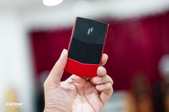 Đập hộp máy nghe nhạc Cowon Plenue V: Thiết kế hơi dị, nhạc nặng 1GB vẫn chơi Easy - Ảnh 12.