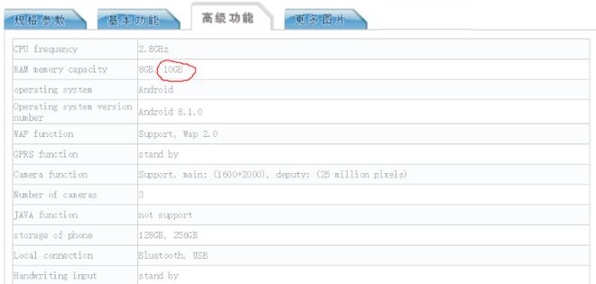 OPPO Find X lộ phiên bản có tới 10GB RAM - Ảnh 2.