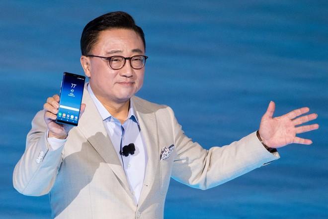 Chân dung Samsung Galaxy S10 qua tin đồn: nhiều công nghệ hiện đại nhất thị trường - Ảnh 10.