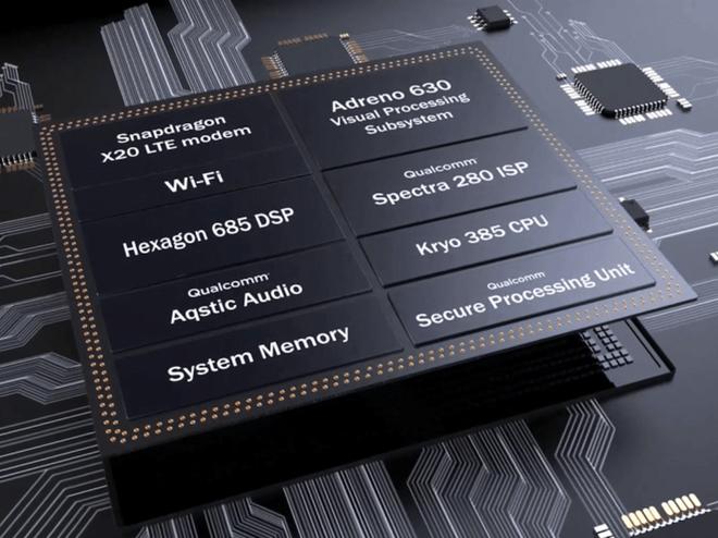 Chân dung Samsung Galaxy S10 qua tin đồn: nhiều công nghệ hiện đại nhất thị trường - Ảnh 8.