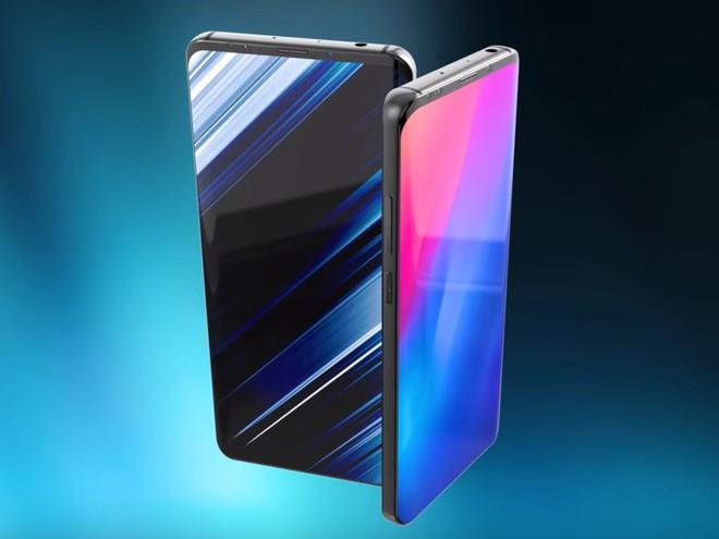 Chân dung Samsung Galaxy S10 qua tin đồn: nhiều công nghệ hiện đại nhất thị trường - Ảnh 4.