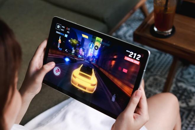 Vài thủ thuật giúp Samsung Galaxy Tab S4 thay thế chiếc laptop Windows của bạn - Ảnh 1.
