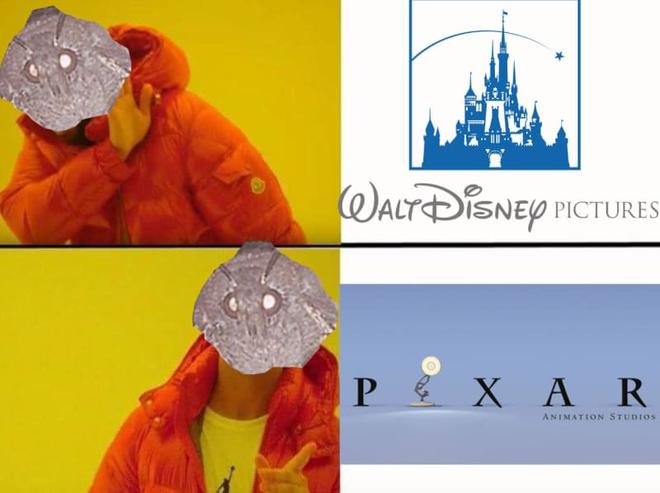 Nguồn gốc của loạt meme bướm đêm và chiếc đèn đang khuynh đảo Internet - Ảnh 10.