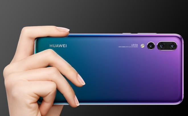 Huawei Mate 20 Pro tiết lộ tính năng độc nhất vô nhị, chưa từng thấy trên chiếc smartphone nào trước đây - Ảnh 1.