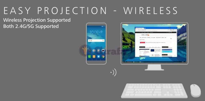Huawei Mate 20 Pro tiết lộ tính năng độc nhất vô nhị, chưa từng thấy trên chiếc smartphone nào trước đây - Ảnh 5.