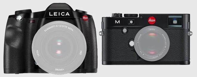Chỉ trong 15 phút, một cửa hàng tại Scotland trộm mất cả tủ máy ảnh và ống kính Leica trị giá hơn 5 tỷ đồng - Ảnh 2.
