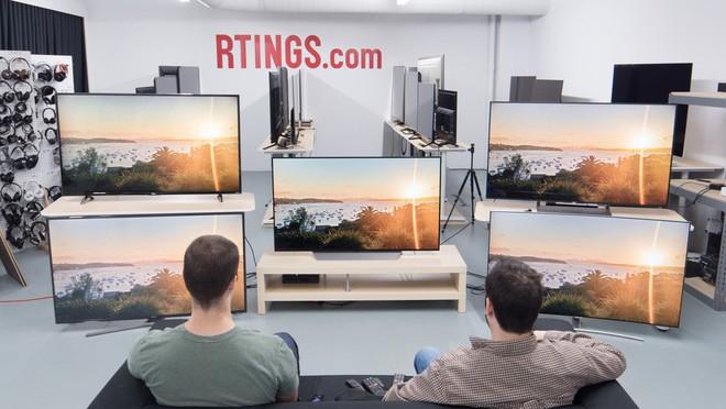 Đánh giá TV có tâm nhất: bật 6 TV OLED suốt 9 tháng trời chỉ để kiểm tra lỗi burn-in - Ảnh 3.