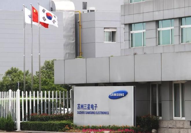 Tin đồn: Samsung dừng sản xuất smartphone Galaxy tại Trung Quốc, chuyển sang thuê gia công bên thứ ba - Ảnh 1.