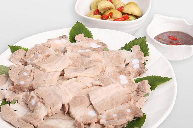Thịt bò với thịt lợn khi nấu chín khác gì nhau? Đọc ngay để tự tin hơn khi ăn hàng quán - Ảnh 9.