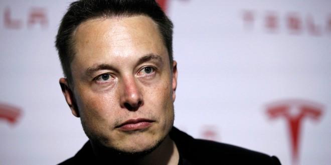 Elon Musk từ bỏ vị trí chủ tịch Tesla, nộp phạt 20 triệu USD - Ảnh 1.