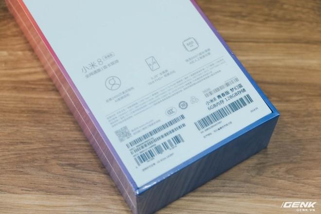 Trên tay Xiaomi Mi 8 Lite giá từ 5 triệu: Đứa con lai của Xiaomi và Huawei, hứa hẹn phá đảo phân khúc tầm trung - Ảnh 2.