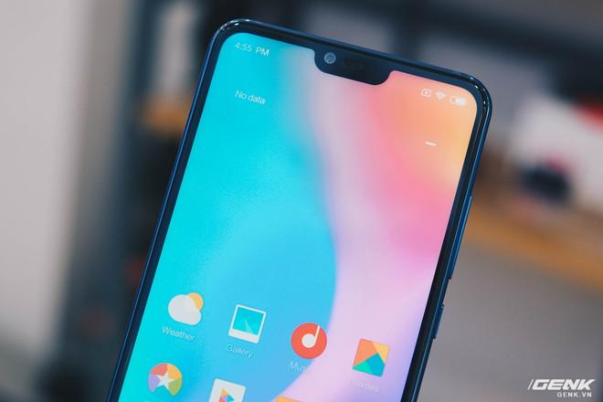 Trên tay Xiaomi Mi 8 Lite giá từ 5 triệu: Đứa con lai của Xiaomi và Huawei, hứa hẹn phá đảo phân khúc tầm trung - Ảnh 5.