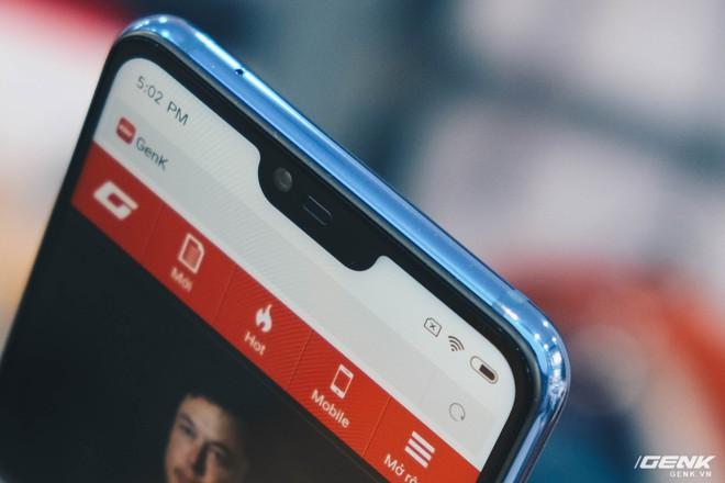 Trên tay Xiaomi Mi 8 Lite giá từ 5 triệu: Đứa con lai của Xiaomi và Huawei, hứa hẹn phá đảo phân khúc tầm trung - Ảnh 12.