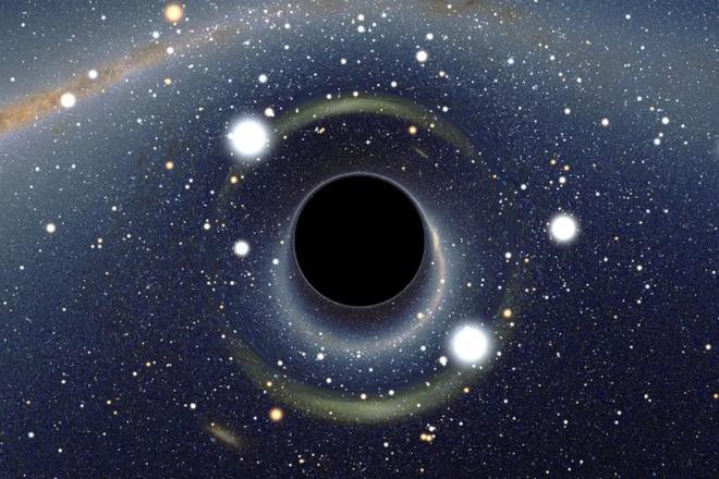 Những vệt sáng xoáy này có thể là dấu vết của một Vũ trụ đã chết, tồn tại trước Vũ trụ mà ta đang biết - Ảnh 2.