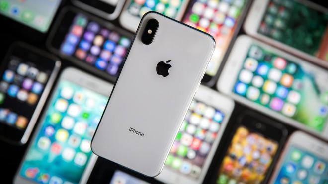 iPhone XS, iPhone X Plus, iPhone X 2018: Rắc rối của Apple trong việc đặt tên cho 3 chiếc iPhone mới - Ảnh 3.