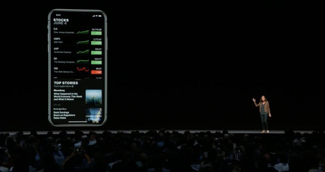 Điểm lại 15 nâng cấp đỉnh nhất trên iOS 12 trước thềm sự kiện ra mắt iPhone 2018 - Ảnh 8.