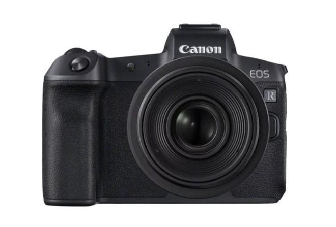 Canon ra mắt máy ảnh không gương lật Full-frame đầu tiên mang tên EOS R: 30MP, 5655 điểm lấy nét, quay phim 4K - Ảnh 8.