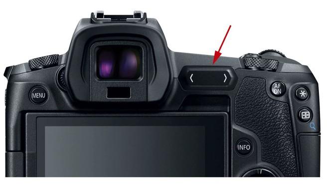 Canon ra mắt máy ảnh không gương lật Full-frame đầu tiên mang tên EOS R: 30MP, 5655 điểm lấy nét, quay phim 4K - Ảnh 14.