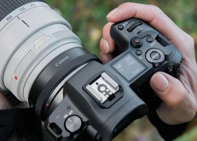 Canon ra mắt máy ảnh không gương lật Full-frame đầu tiên mang tên EOS R: 30MP, 5655 điểm lấy nét, quay phim 4K - Ảnh 15.